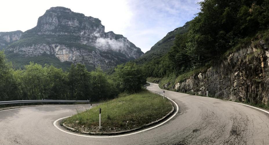 Avio - San Vanlentino Bike Climb - PJAMM Cycling
