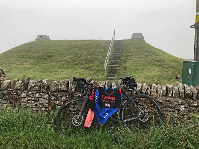 Peaslows (SW #37) Bike Climb - PJAMM Cycling