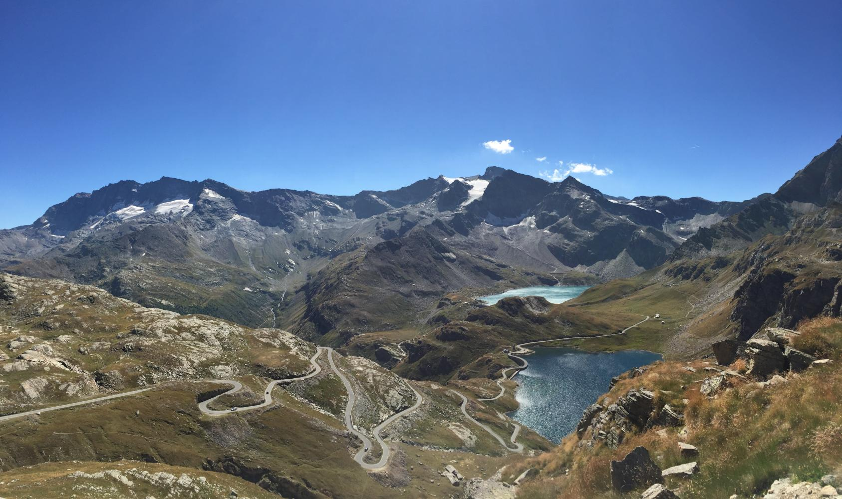 Colle del Nivolet (Locana), Italy - PJAMM Cycling - Climb of the Week