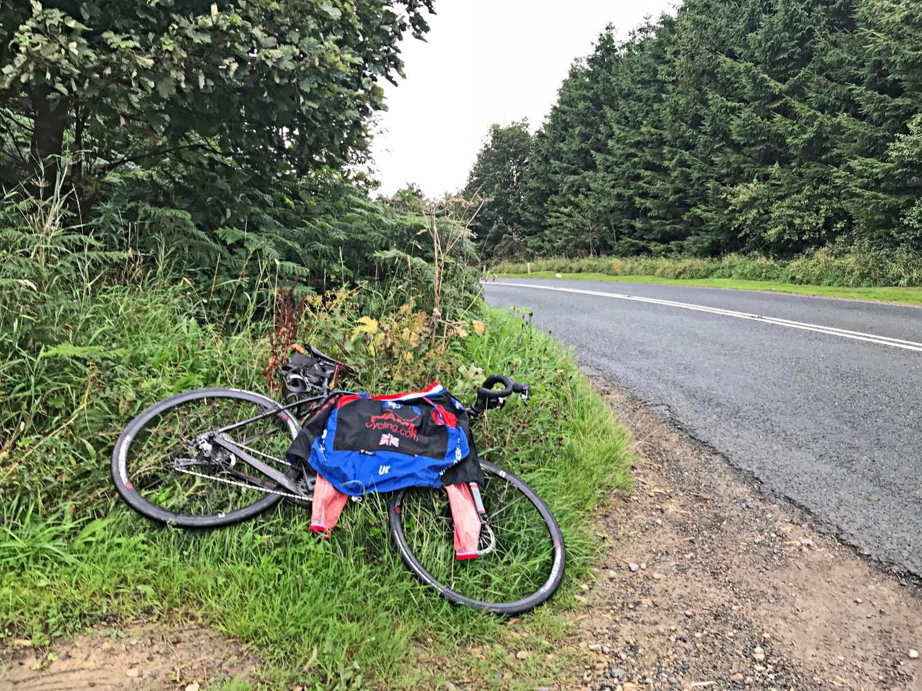Norwood Edge (SW #53) Bike Climb - PJAMM Cycling