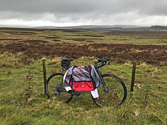 Winters Gibbet (SW #61) Bike Climb - PJAMM Cycling