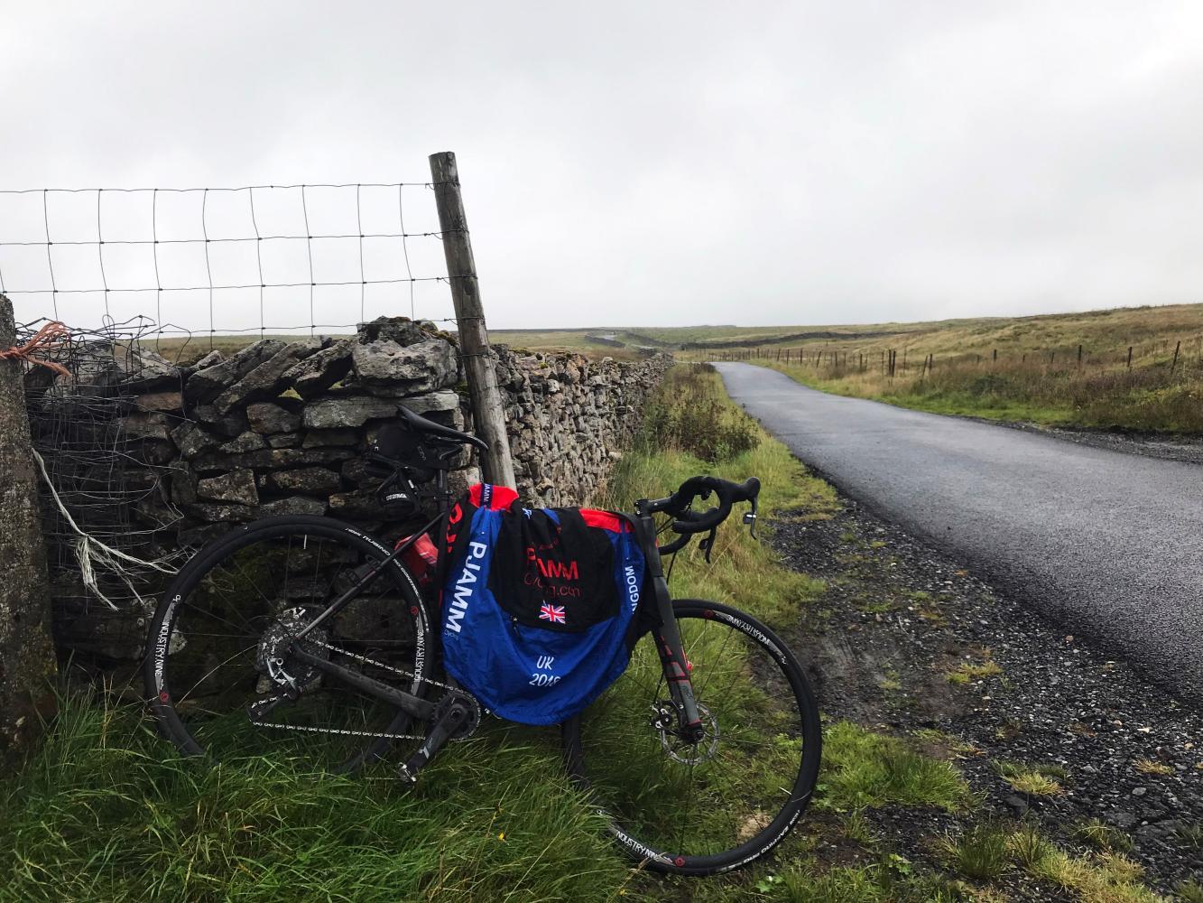 Garsdale Head (SW #73) Bike Climb - PJAMM Cycling