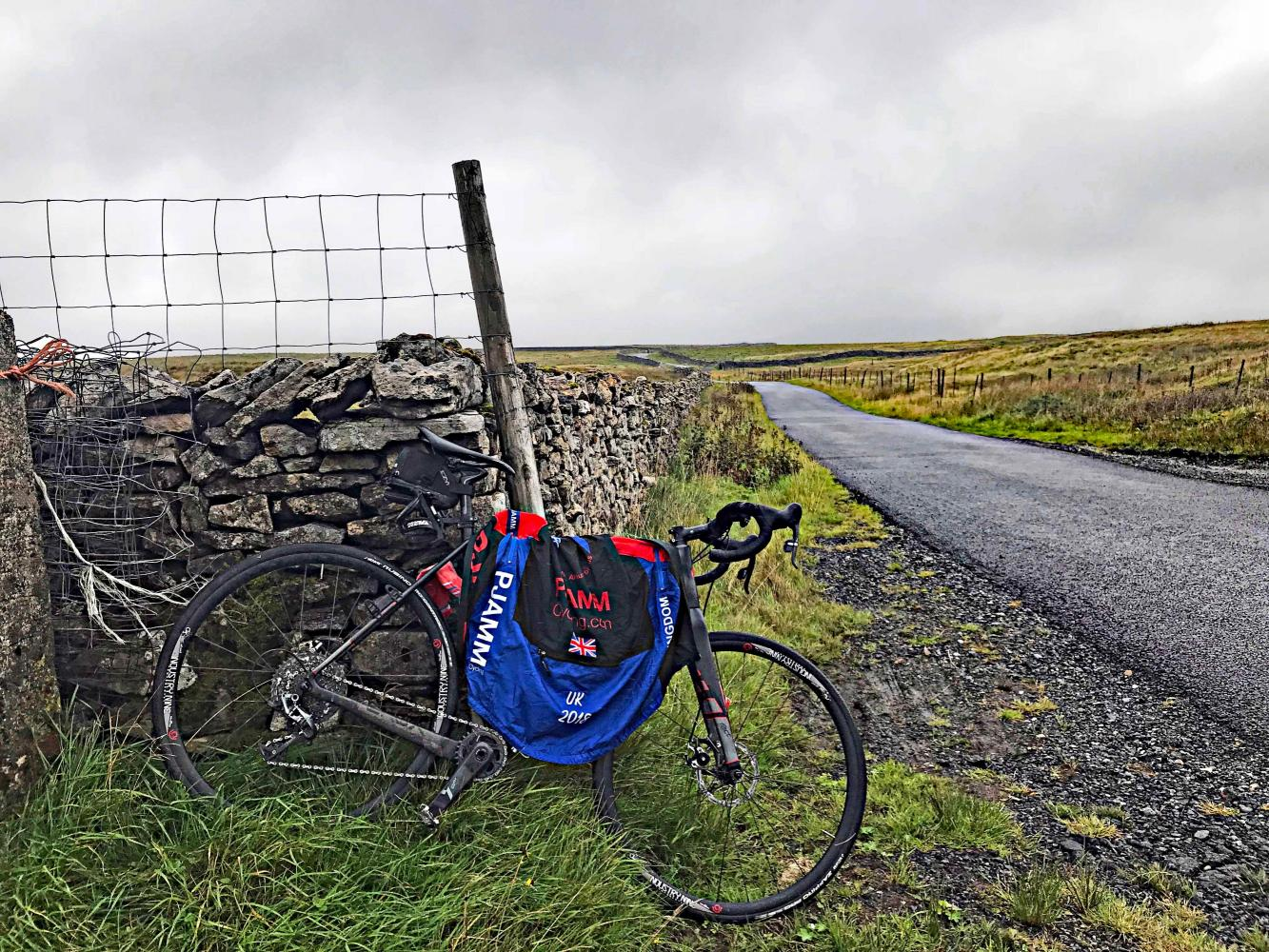 Garsdale Head (SW #73) Bike Climb - PJAMM Cycling