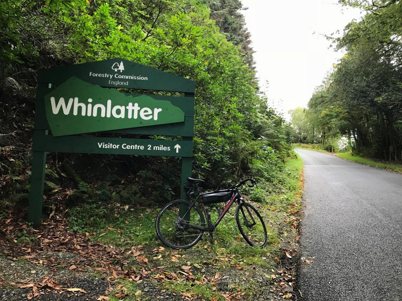 Whinlatter Pass (SW #82) Bike Climb - PJAMM Cycling