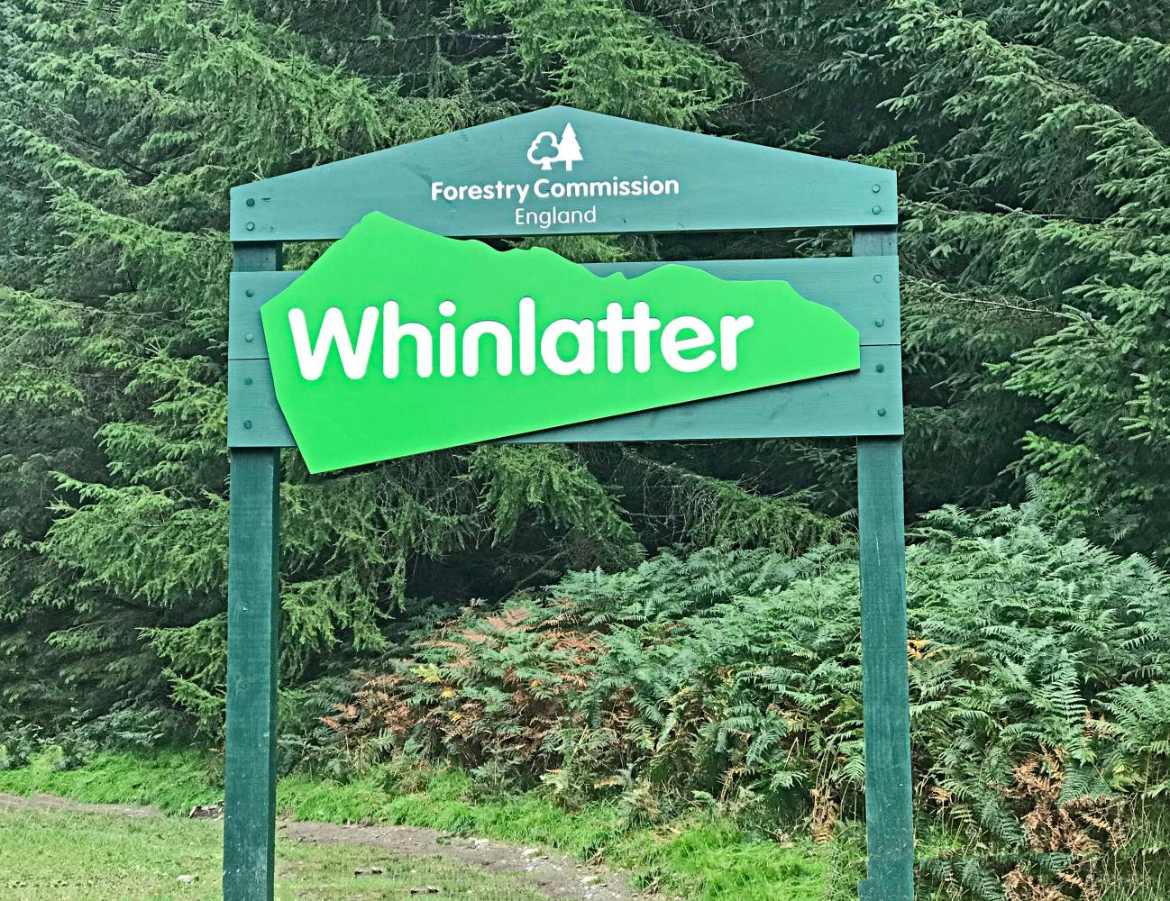 Whinlatter Pass (SW #82) Bike Climb - PJAMM Cycling