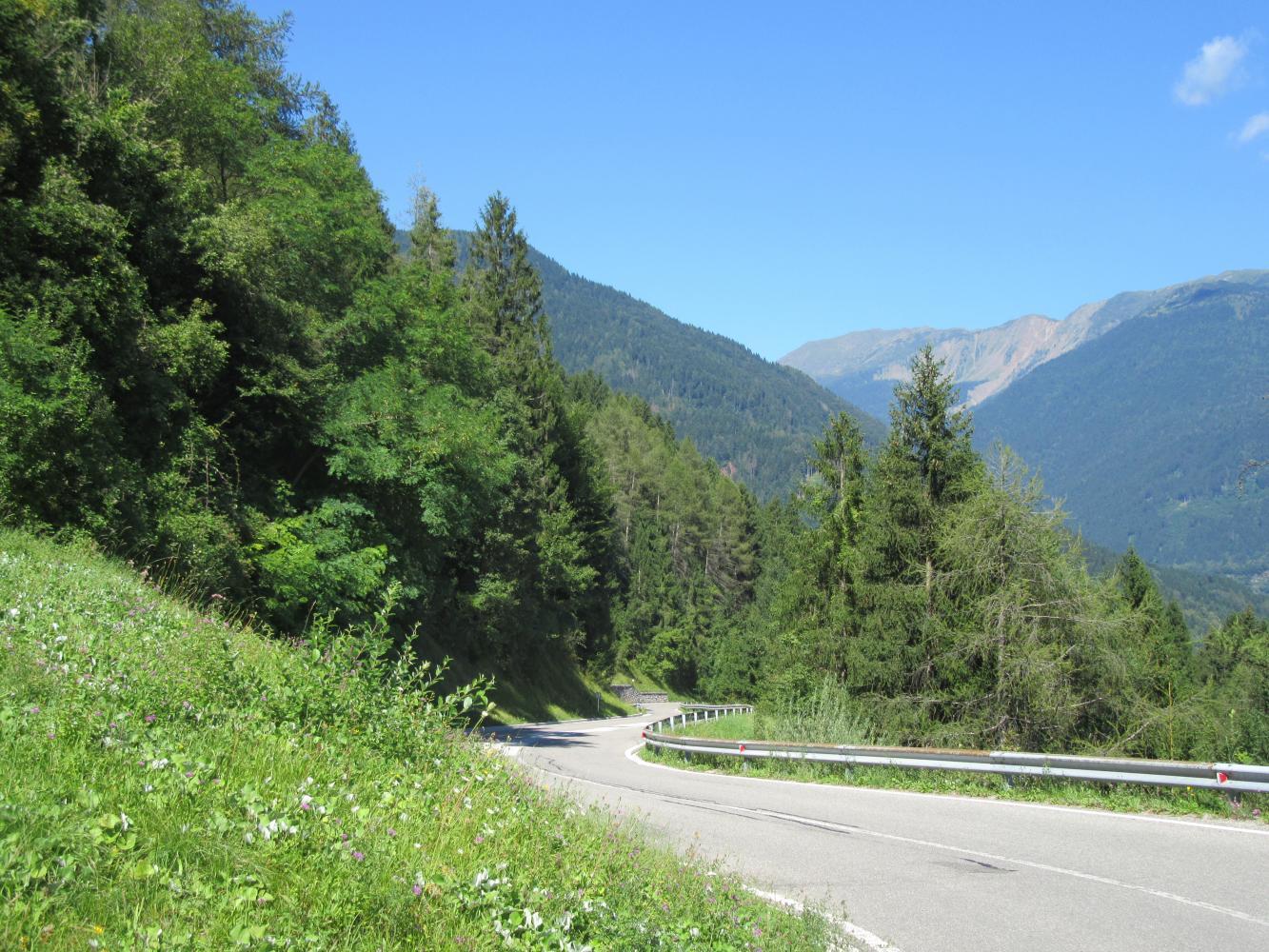 Monte Zoncolan (Sutrio) Bike Climb - PJAMM Cycling