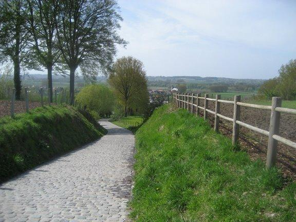 Koppenberg Bike Climb - PJAMM Cycling