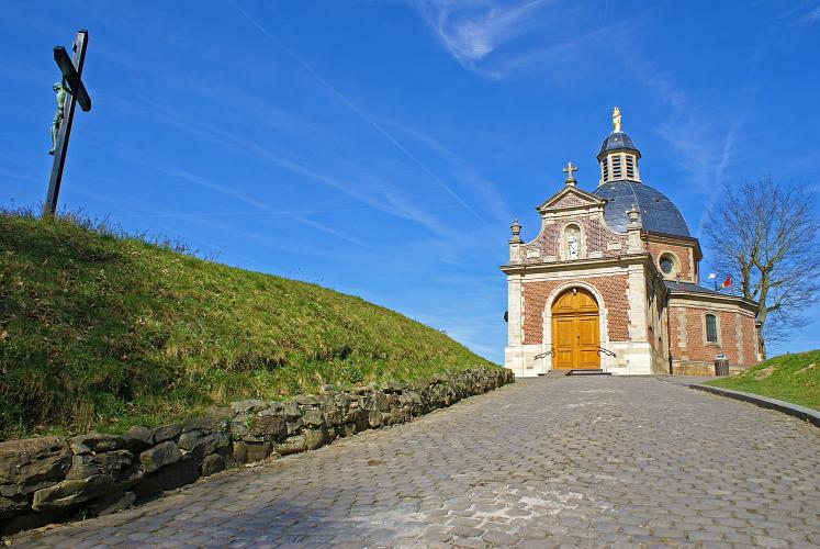 Muur Van Geraardsbergen Bike Climb - PJAMM Cycling